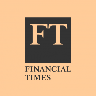 Financial Times London Art Studies