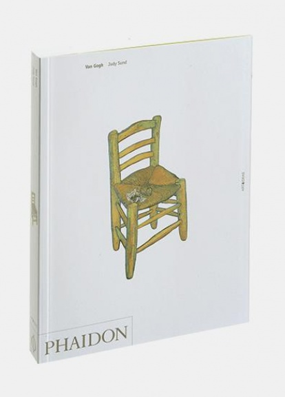 Van Gogh Phaidon London Art Studies 2018