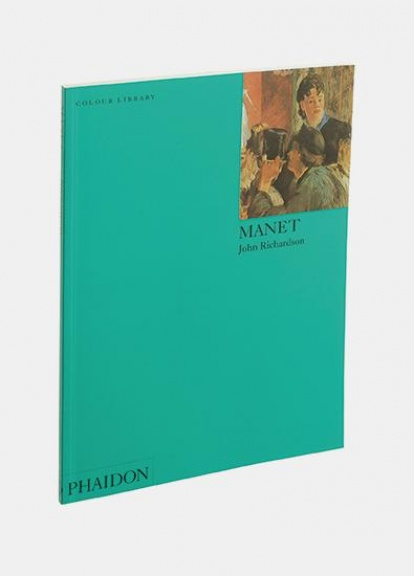 London Art Studies 2018 Manet Phaidon