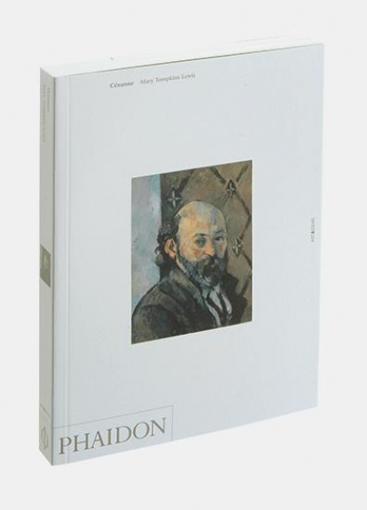 London Art Studies 2018 Paul Cezanne Phaidon