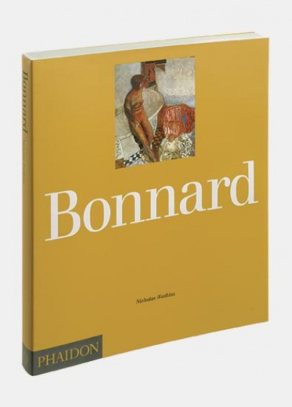 London Art Studies 2018 Bonnard