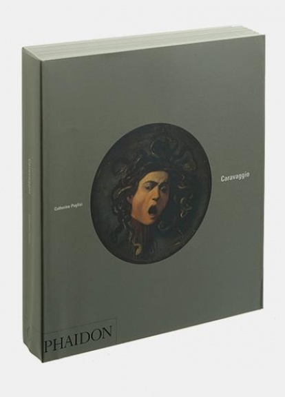 London Art Studies 2018 Caravaggio Phaidon