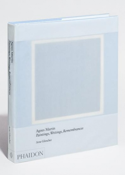 London Art Studies 2018 Agnes Martin Phaidon