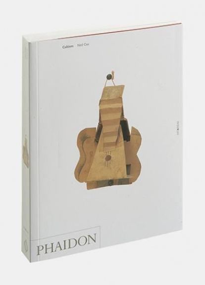 London Art Studies 2018 Phaidon Cubism
