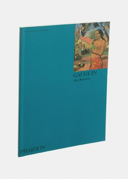 London Art Studies 2018 Gauguin Phaidon