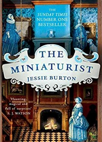 the miniaturist london art studies