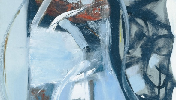 Peter Lanyon, Lost Mine, London Art Studies